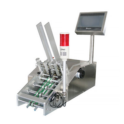 500 Pieces/Min Automatic Card Feeder